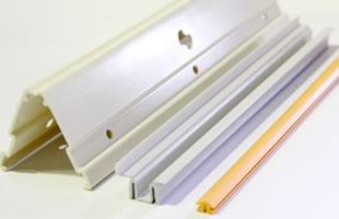 機能性を持たせた樹脂の2色成形で最適な成形品を製造します